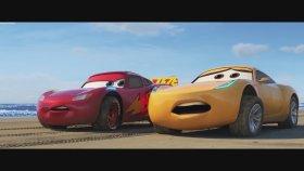 Cars 3 - Arabalar 3 - Sahilde Yarış (Türkçe Dublaj)