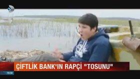 Çiftlik Bank'ın CEO'su Mehmet Aydın Rapçi Çıktı