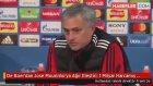 De Boer'dan Jose Mourinho'ya Ağır Eleştiri: 1 Milyar Harcamış ama Takım Bu