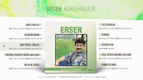 Ersen - Don Pantol Gömlek