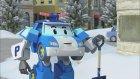 Güvenli Karlı Gün İçin | Robocar Poli Türkçe Çizgi Film