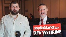 MediaMarkt'tan dev yatırım! Alışverişin kuralları yeniden yazılıyor!