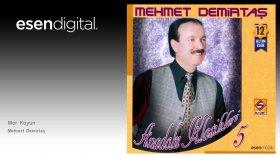 Mehmet Demirtaş - Mor Koyun - Esen Digital