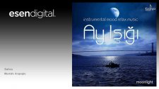 Mustafa Arapoğlu - Sahra - Esen Digital