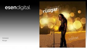 Ruzgar - Kelebek - Esen Digital