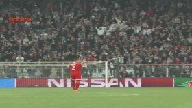 Sandro Wagner, Beşiktaş Taraftarına Şapka Çıkardı