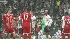 Sandro Wagner'in Beşiktaş Taraftarına Şapka Çıkarması