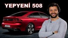 Yeni Peugeot 508 - Bilmeniz gerekenler