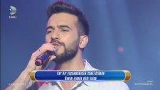 Mustafa Yıldırım - Sen Sevda mısın (Popstar 2018)