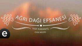 Yedi Karanfil - Ağrı Dağı Efsanesi