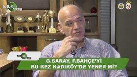 Ahmet Çakar'dan Derbi Tahmini