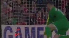 Athletic Bilbao1-2 Marsilya  - Maç Özeti izle (15 Mart 2018)