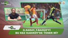 Ayhan Akman: Galatasaray Derbinin Favorisi
