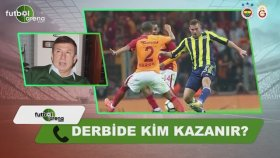 Tanju Çolak'tan Derbi Tahmini