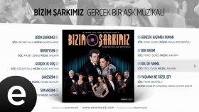 Tülay Özer - Feat. Ender Yiğit - Gel De Yanma