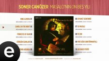 Soner Canözer -  Candle in he Night