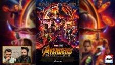 Avengers: Infınıty War'dan Yeni Fragman! - Tepki & İnceleme