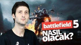 Battlefield 5 nasıl olacak? İşte tüm bilinenler!