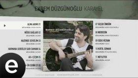 Ekrem Düzgünoğlu - Alma Ahımı