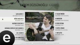 Ekrem Düzgünoğlu - Niğde Bağları