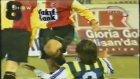 Fenerbahçe - Galatasaray Maç Özeti (12 Mart 1997)