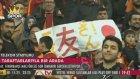 Galatasaray TV Canlı Yayınını 6-0 Hareketiyle Trolleyen Çocuk
