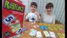 Ratuki Akıl Oyunu Oynmaya Çalıştık. Eğlenceli Çocuk Videosu, Zeka Oyunları Eğitici