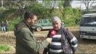 Röportajı Bırakıp Kaçan Muhabir
