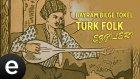Bayram Bilge Tokel - Açış / Denize Dalmayın - Official Audio - Esen Müzik