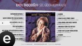 Emel Taşçıoğlu - Aşk Bağrımda Yar Açtı