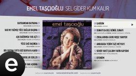 Emel Taşçıoğlu - Garibim