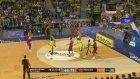 Fenerbahçe 81-79 CSKA Moskova (Maç Özeti - 16 Mart 2018)