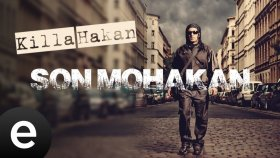 Killa Hakan - Bana Bana (Elektro) - Official Audio - Esen Müzik
