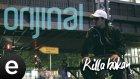 Killa Hakan Ft. Ata Demirer - Sabır (Berlin Kaplanı Soundtrack) - Official Audio - Esen Müzik