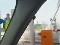 Osmangazi Köprüsündeki Üçkağıt