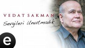 Vedat Sakman - Ankara'da Aşık Olmak
