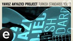 Yavuz Akyazıcı Project - Pembe Mezarlık - Official Audio - Esen Müzik