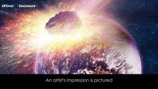 Bennu Asteroidinin 25 Eylül 2135'te Dünyayı Yok Etmesi
