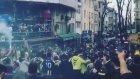 Fenerbahçe Taraftarı Nazlı'nın Yerinde Topladı