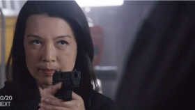 Marvel's Agents of SHIELD 5. Sezon 14. Bölüm Fragmanı