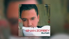 Sinan Zorbey - Karalara Bağladım