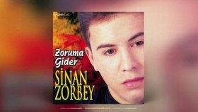 Sinan Zorbey - Mutlu Değilim