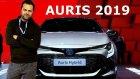 2019 Yeni Toyota Auris | Dizel ile gelir mi?