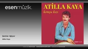 Atilla Kaya - Şarkılar Ağlıyor