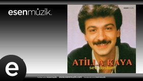 Atilla Kaya - Sevda Gözlüm