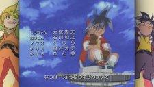 Bakuten Shoot Beyblade - Cheer Song [Japanese Ending]