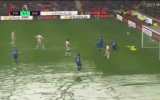 Cenk Tosun'un 2 Gol Atması Stoke City 12 Everton