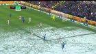 Cenk Tosun'un Stoke City'e Attığı 2. Gol (Stoke City 1-2 Everton)