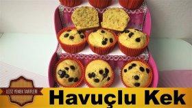 Damla Çikolatalı Havuçlu Kek Tarifi | Havuçlu Kek Nasıl Yapılır ?