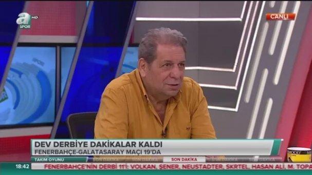 Erman Toroğlu: Gomis Gavura Vurur Gibi Vuruyor